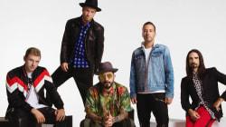 Backstreet Boys provam que estão vivíssimos com novo single 'Don't Go Breaking My