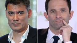 Entre Olivier Faure et Benoît Hamon, l'impossible