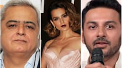 EXCLUSIVE: Text Messages Show How Kangana Ranaut, Hansal Mehta And Apurva Asrani Fell Out Over
