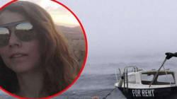 Valeria Valderrama, la surfista mexicana que desapareció en el mar de