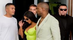Quand Kim Kardashian West «éduque» Kanye West sur la