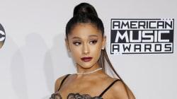 Ariana Grande accusée de