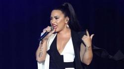 Demi Lovato a quitté Twitter après le Super