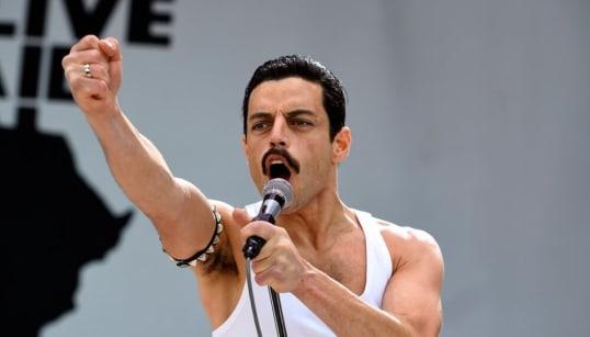 'Bohemian Rhapsody' ganhará versão para público cantar junto no