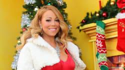 La règle d'or de Mariah Carey pour la chanson «All I Want For Christmas Is