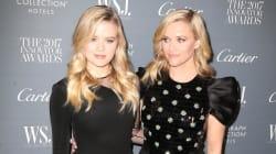 Reese Witherspoon apprend beaucoup des astuces beauté de sa