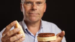 Lab-Grown Meat Could Be In Restaurants In 3
