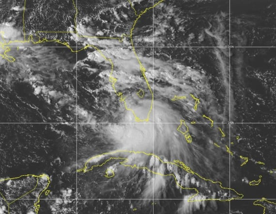 U.S. Gulf Coast prepares for another hurricane