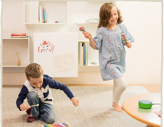 Amazon launches the first Echo dot for kids