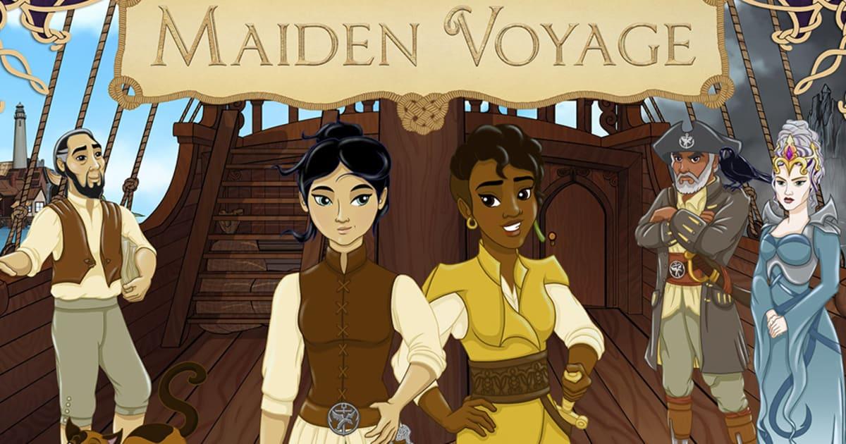 Http Www Maiden Voyage Travel Com