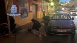 Libertad con cargos para un padre que huyó de Zaragoza con su hijo de ocho