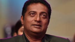 Why We Need More Celebrities Like Prakash Raj To Stand Up Against Saffron