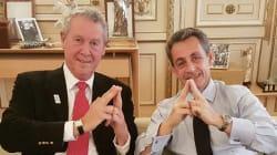 Sarkozy sort de sa retraite... pour la bonne