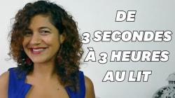BLOG - Comment passer de 3 secondes à 3h au