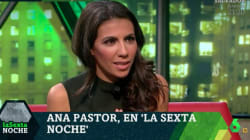 Ana Pastor lanza este recado al PP sobre la manipulación en
