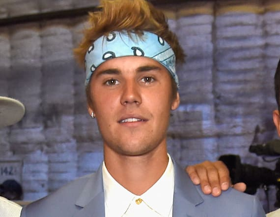 Justin Bieber feuding with unexpected star