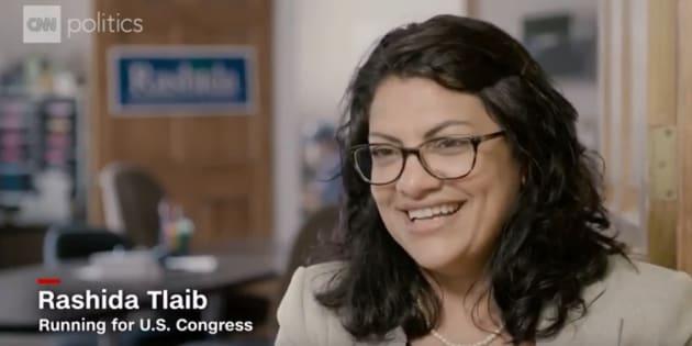 Cette avocate va devenir la première femme musulmane élue au Congrès américain