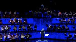 «Concert amplifié» de retour avec un hommage à