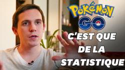 Plus de 2 ans après sa sortie, il explique pourquoi il joue encore à Pokémon