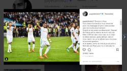Payet s'exprime pour la 1re fois après sa non-convocation pour le Mondial en