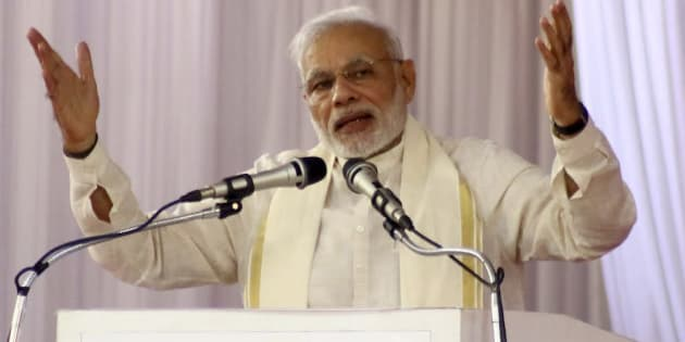 Modi targeted Pakistan on Saturday, saying there is only one country that exports terror to the entire world.
