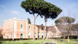 L'American Academy in Rome è una meraviglia nel cuore di