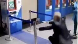 「スクワット30回できたら、チケットがタダ」動画がSNSで話題。ロシアの地下鉄の取り組みが斜め上すぎ(動画)