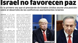 Newspaper Runs Photo Of Alec Baldwin Instead Of Donald
