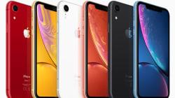 Ces trois smartphones chinois vont faire de l'ombre à l'iPhone low cost