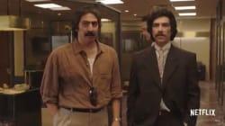 El reencuentro de Diego Boneta y el tío