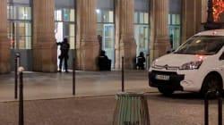 Operazione di polizia a Parigi, caccia a tre sospetti. Evacuata Gare du Nord, poi