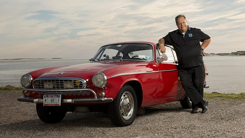 Volvo owner Irv Gordon, who drove 3.2M miles in his P1800, has died