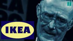 «Je n'avais pas conscience qu'il s'agissait de nazisme»: quand le fondateur d'Ikea justifiait son passé
