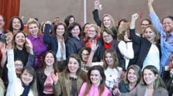 A estratégia das mulheres para garantir os 30% do Fundo
