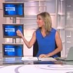 El comentario de Ángeles Blanco en el informativo de Telecinco que ha hecho reír a carcajadas a su
