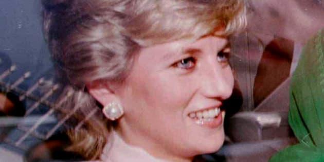 Un documentaire sur Diana revient sur les suites de son accident fatal