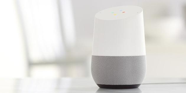 Google et Carrefour s'associent pour faire vos courses