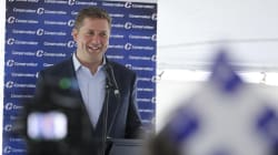 Scheer Courts Quebec Votes With Support For Single Tax