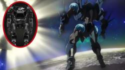 Avant, ces robots n'existaient que dans les mangas. Mais, ça, c'était