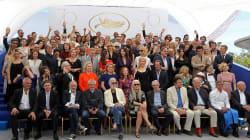 115 stars pour la photo de famille du 70e Festival de