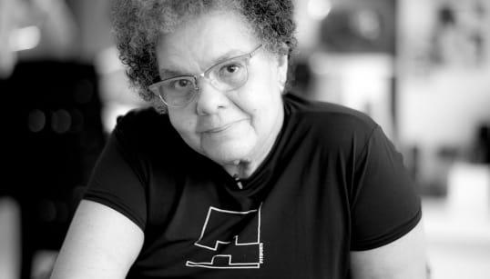 Adelia Sampaio, a cineasta preta e pobre que ousou seguir seu