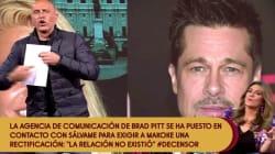 La historia de Brad Pitt con la que han tomado el pelo a