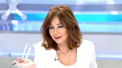 Ana Rosa Quintana responde a Pedro Sánchez tras lo que dijo de Màxim