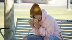 La photo de Justin Bieber mangeant un burrito ne montrait pas Justin Bieber mangeant un