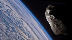 Un astéroïde dont on avait perdu la trace va nous