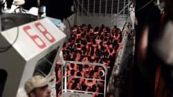 Malte et l'Italie refusent d'accueillir un navire avec plus de 600 migrants à