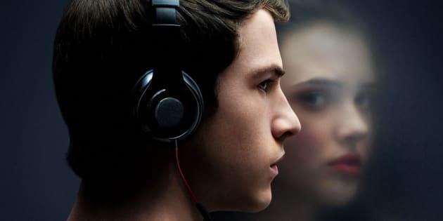 """4 leçons de """"13 Reasons Why"""" sur Netflix"""