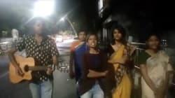 'Democracy Is Dead': Watch Sofia Ashraf Rap Against Tamil Nadu's Likely New Chief Minister