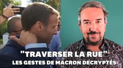 BLOG - 3 gestes qui prouvent que Macron n'est pas si méprisant quand il conseille de
