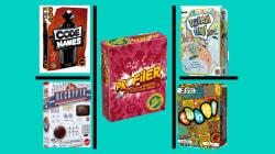 5 jeux de société d'ambiance pour s'amuser à plusieurs pendant les